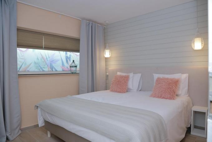 Apartman (2 hálószoba - 2 franciaágy)