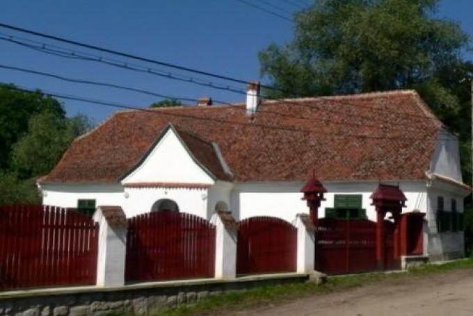 Casa de oaspeți Ágoston