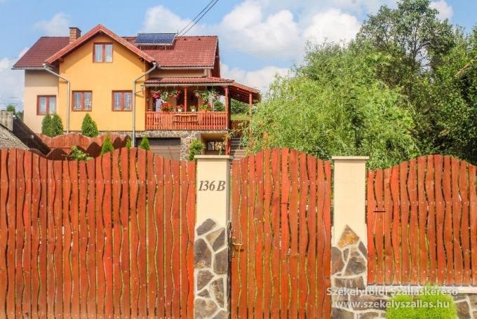 Casa de oaspeti Anita
