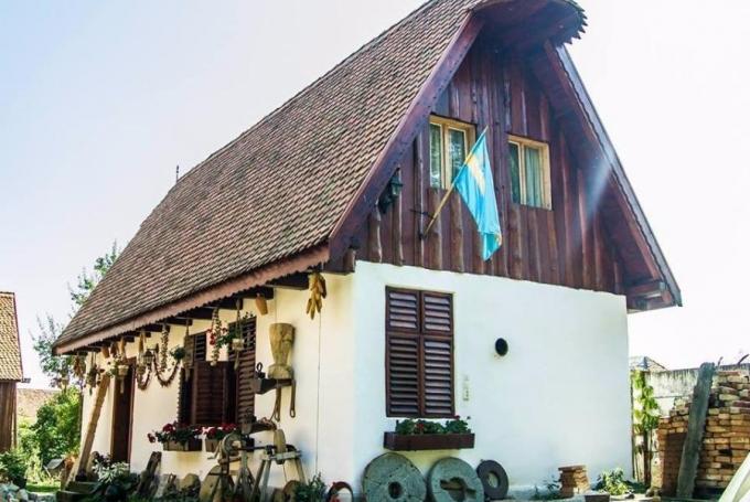 Árkosi Múzeumért Panzió