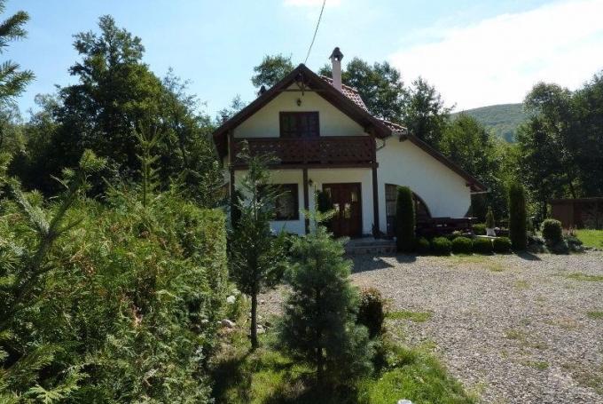 Casa de oaspeți Banucu Jonuc