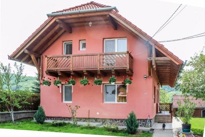 Casa de oaspeți Barni