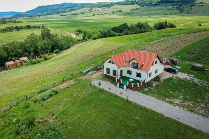 Borovi Vendégház