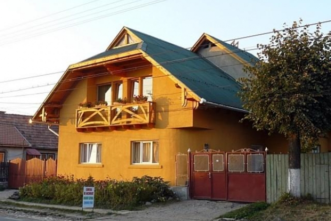 Domokos Vendégház