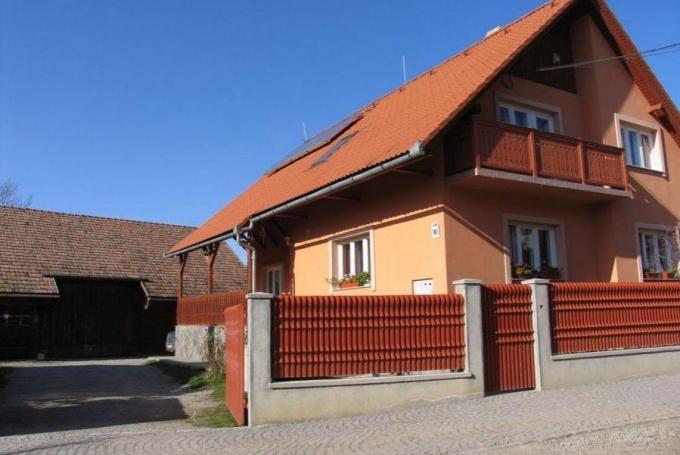 Casa de oaspeți Edit-Csűr