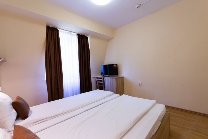 Kétágyas szoba DBL