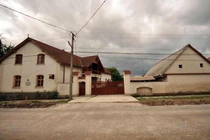 Casa de Oaspeţi Enikő