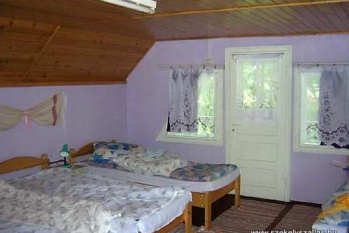 Cameră dublă