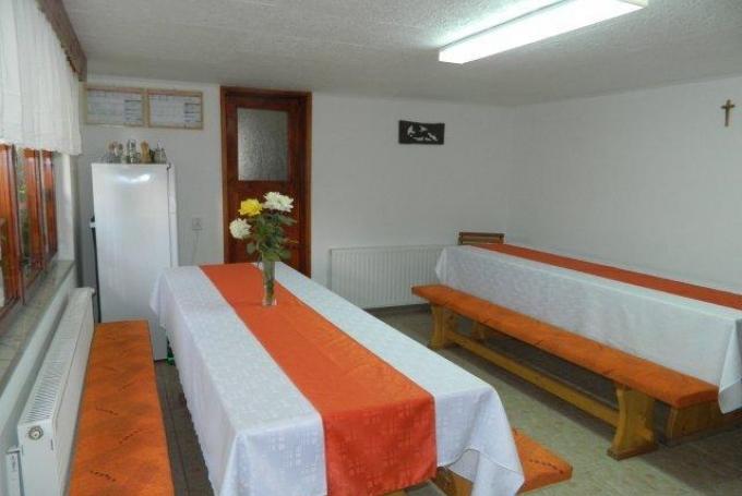 Cameră cu 5 paturi