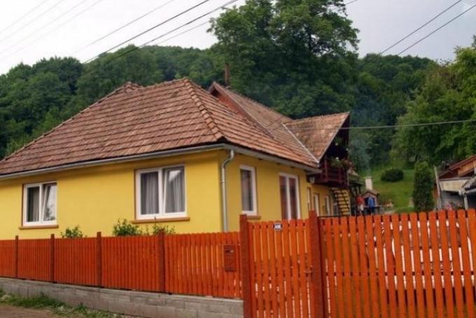 Casa de oaspeți Hegyalja