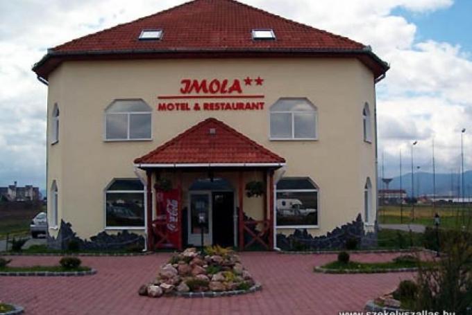 Imola Motel és Étterem