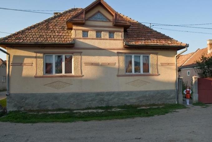 Casa de oaspeți Kis Sólyom