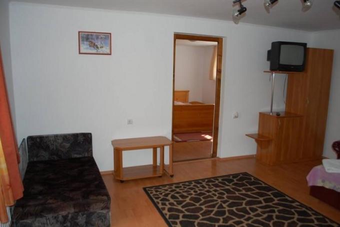 Apartament de 7 persoane
