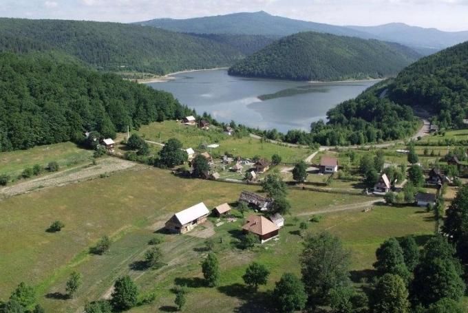 Lakó Ferenc Kulcsosház