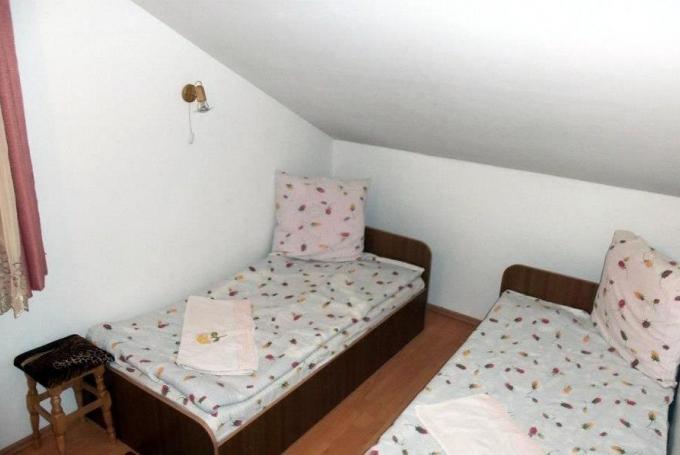 Cameră twin