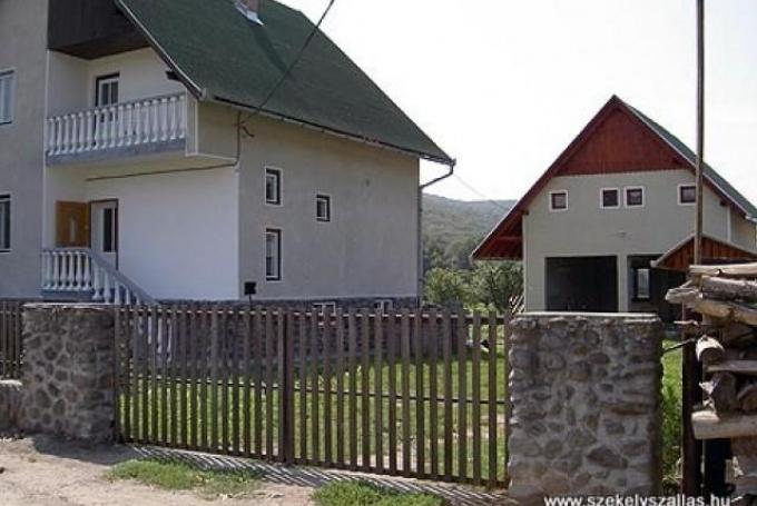 Lokodi Gergely Vendégház