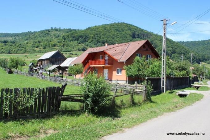Casa de oaspeți Marcell