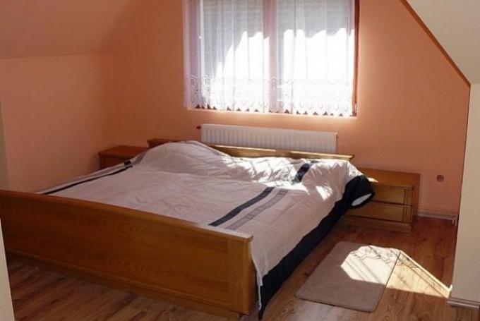 Apartman (2 franciaágyas szoba)