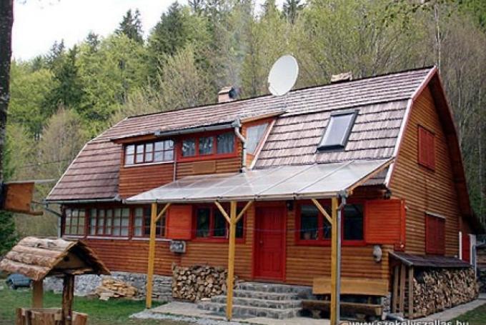 Casa de oaspeți Medvetalp