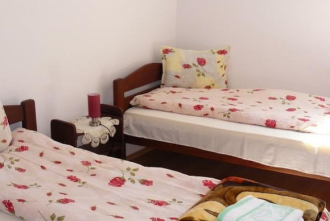 Kétágyas szoba