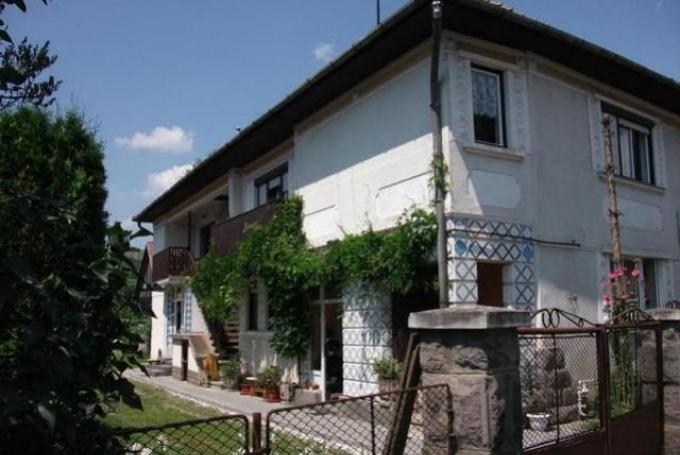 Casa de oaspeți Napraforgó