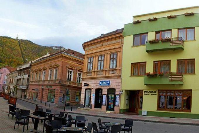 Pilvax Apartman Hotel és Étterem