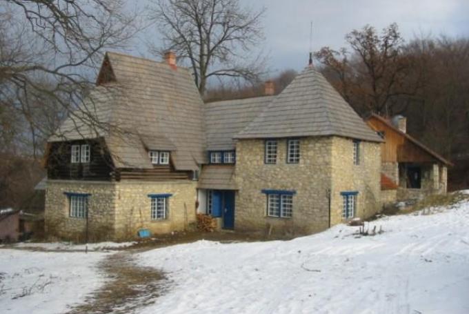 Riszeg Vendégház – Szentimrei Villa