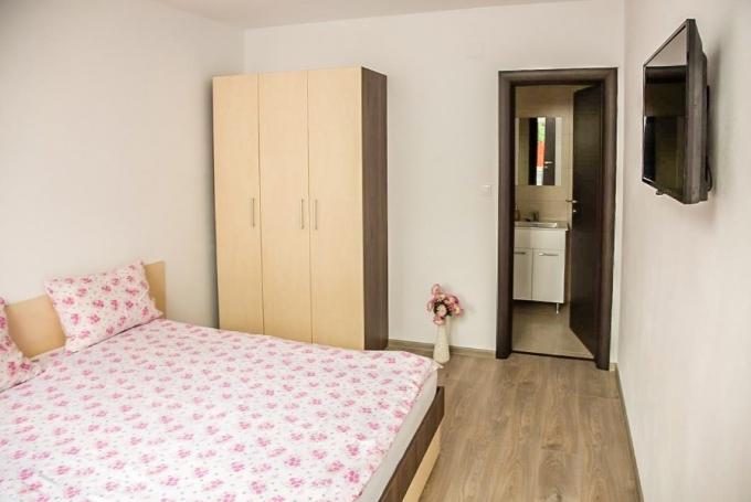 Superior apartman ( 2 hálószobás)