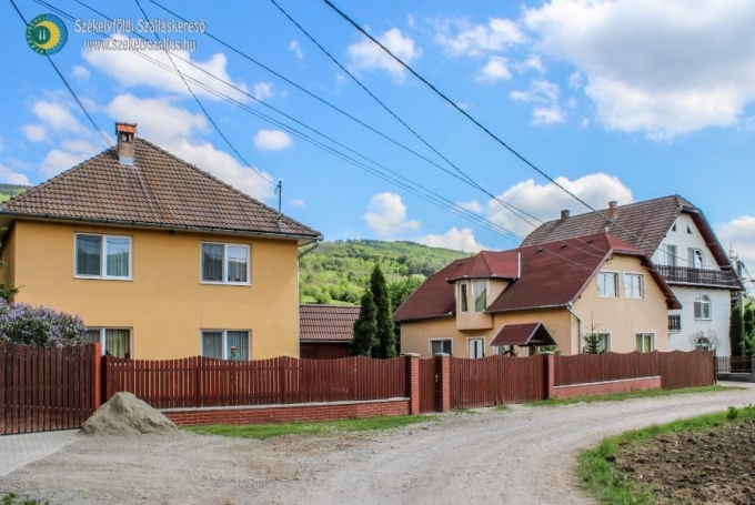 Casele de oaspeți Sándor