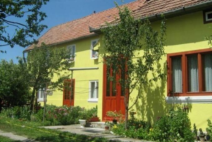 Casa de oaspeți Szilágyi