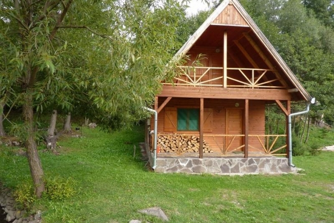 Casele de vacanță Sztojanov Miklós 1,2,3