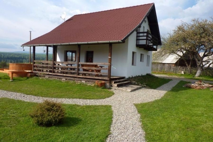 Casa de oaspeți Tőkés Levente