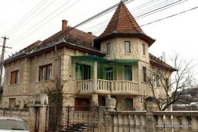 Casa de oaspeți Tünde