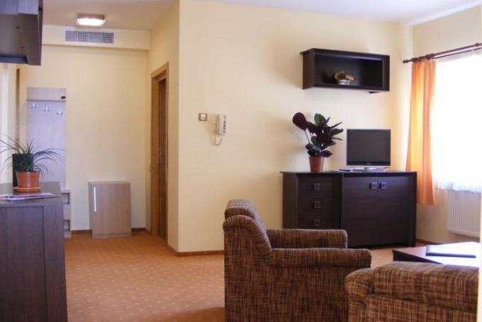 4 fős apartman