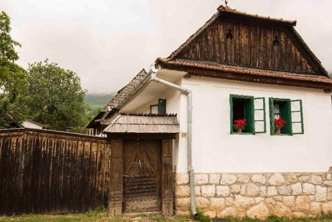 Casa la cheie Zabos